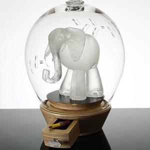 Mémoire d'éléphant